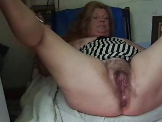 Granny BBW