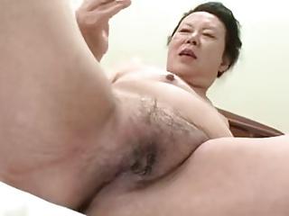 Porno Japan Granny