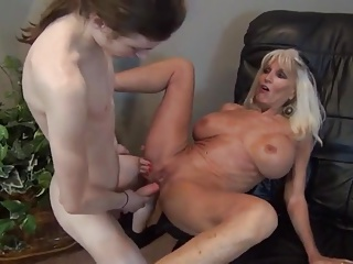 mom son porn sexy SEXY MOM n103 brunette bbw mature and a younger man.