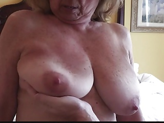 Natural Tits Grannys